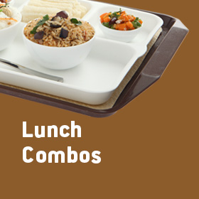 Lunch Combos